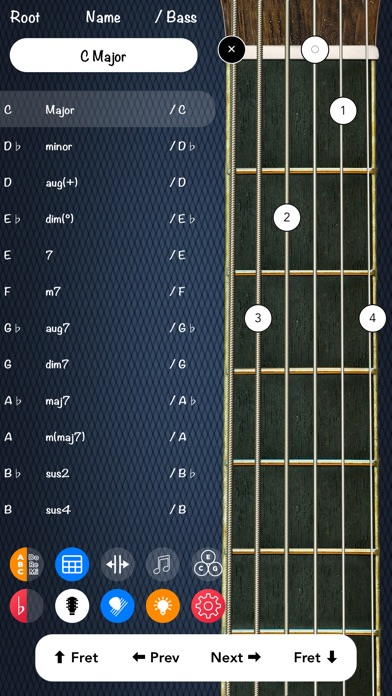 Chords Max - by Keynote Star Inc - Music & Audio Category - 81 ...