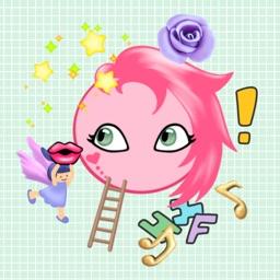 Sticker Fab Emoji Maker