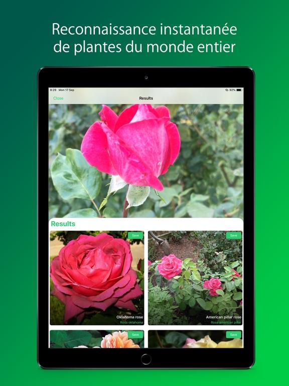 Screenshot #4 pour PlantSnap Pro: Identify Plants