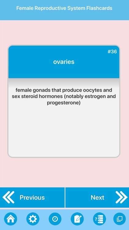 The Female Reproductive System screenshot-5