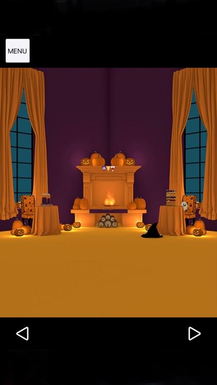 Escape Game: Halloween screenshot-4