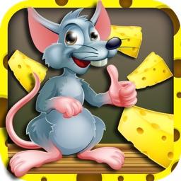 Sneaky Drake - The Cheesy Mole