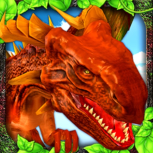World of Dragons: 3D Simulator