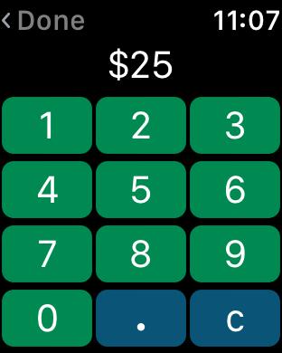 Screenshot #7 for Inflation Calculator