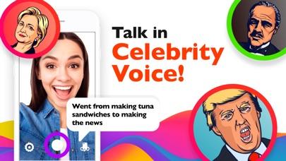 Top 10 Apps like Celebrity Voice Changer - Face in 2019 for