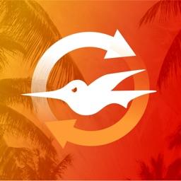 Aloha24 - Comida a Domicilio