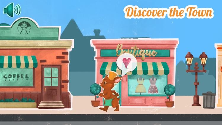 Momo Village: Tiny Town screenshot-4