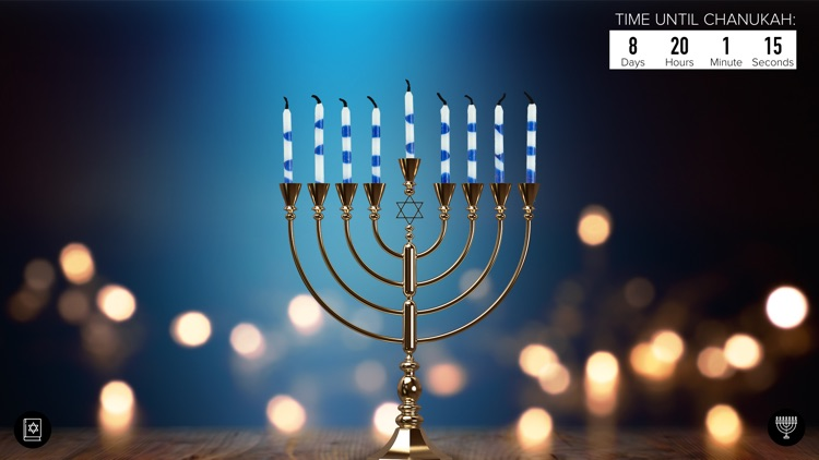 Smart Menorah screenshot-3