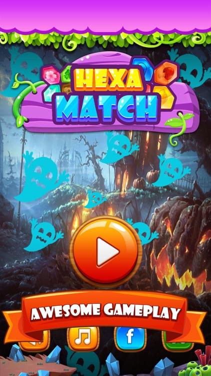 Match Block: Hexa Puzzle screenshot-0