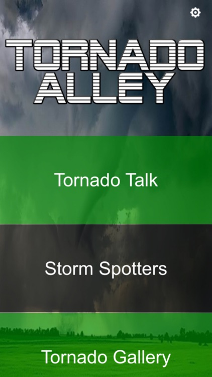 Tornado Alley. screenshot-0