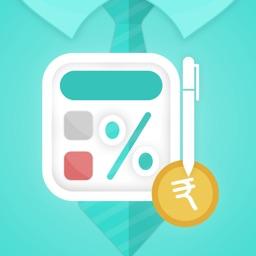Interest Calculator - Dynamic