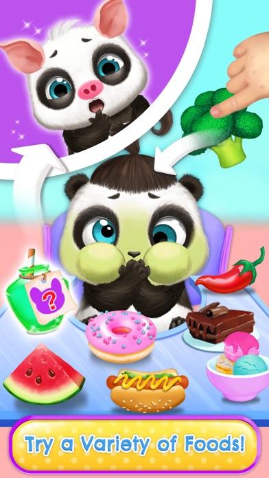 Panda Lu & Friends screenshot 3