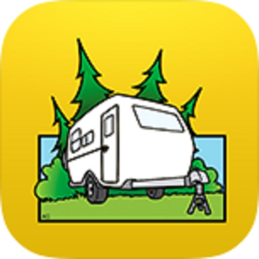 Fiberglass RV Owners Community iOS App