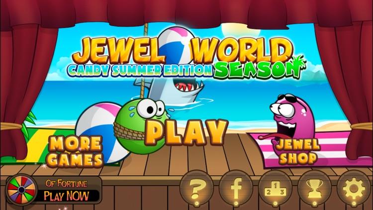 Jewel World Candy Summer Season