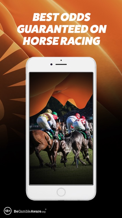 LeoVegas Sports Betting screenshot-3
