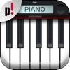 18つの楽器&楽譜と一緒に弾ける!ピアノ+ - iPadアプリ