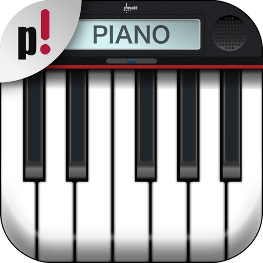 Piano+ - Playable with Chord & Sheet Music