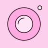 GirlsCam-少女心滤镜贴纸彩虹相机