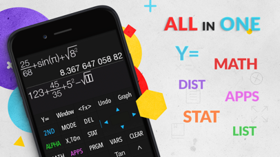 download Graphing Calculator Plus apps 6