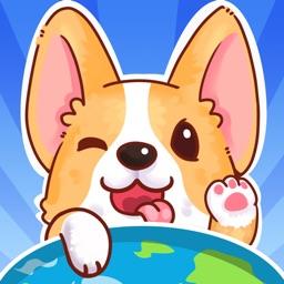 狗狗旅行: 中文版游戏