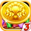 Super Jewel Mania 3 : Egypt Quest Match 3 Game