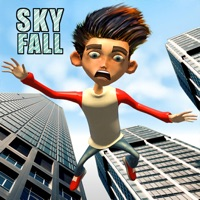 Codes for Sky Fall Rusher Hack