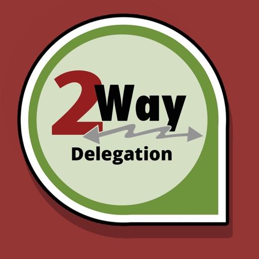 2-Way Delegation
