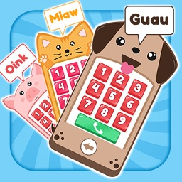 Baby Phone Animals