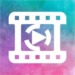 QVid - Video & Slideshow Maker