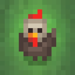 Super Chicken Crossing