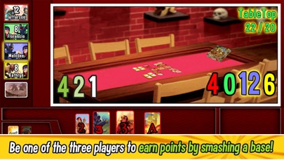 Screenshot #9 for Smash Up - The Card Game