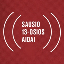 Sausio 13 aidai