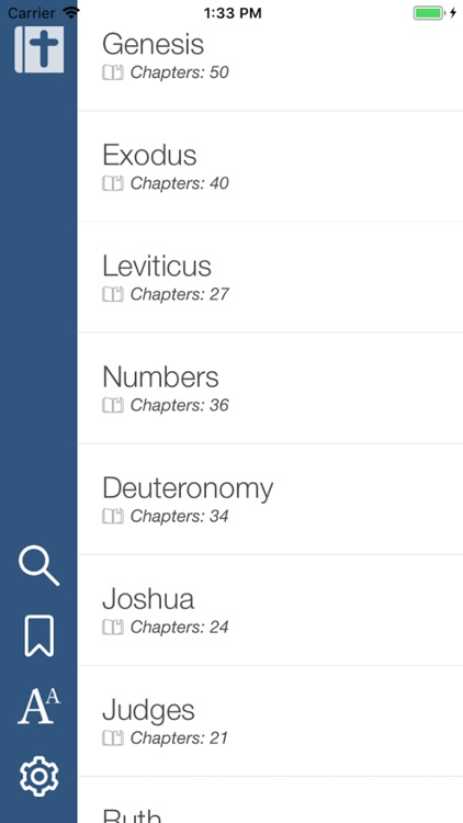 Holy Bible - New