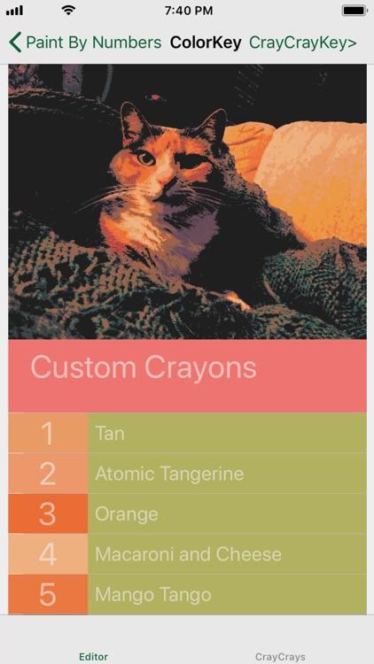 CrayCray by inSehnDesigns screenshot-7