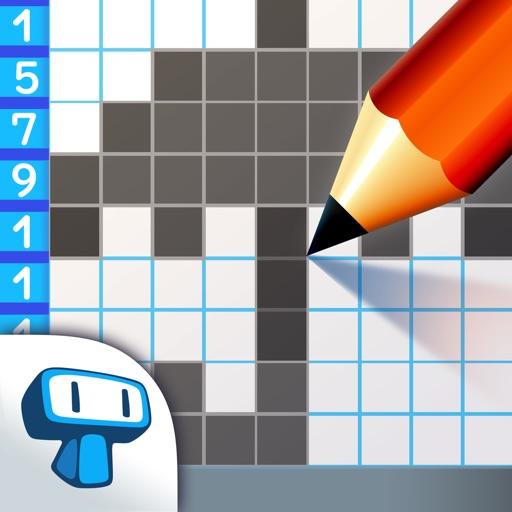 Logic Pic - Nonogram Puzzles
