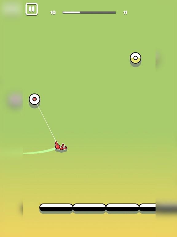 Stickman Hook screenshot 6