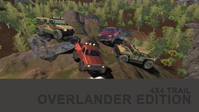 4X4 Trail Overlander Edition screenshot 7