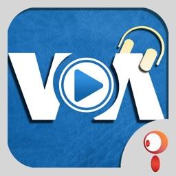 VOA English Video-the best speaking & listening