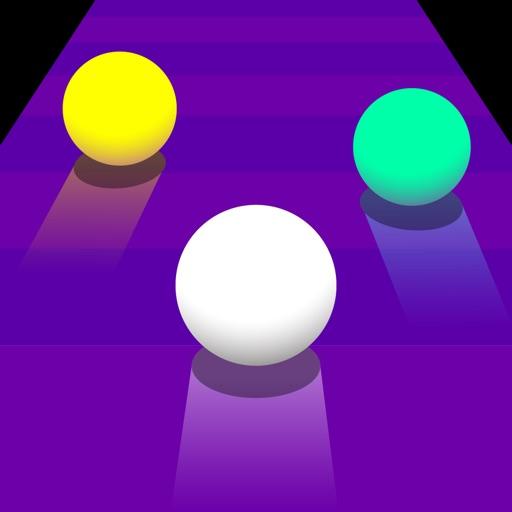 Balls Race application logo