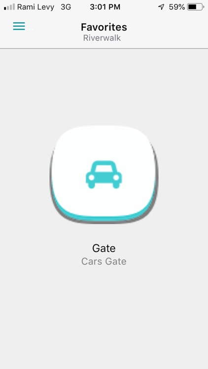 Gatewise Multifamily-Access