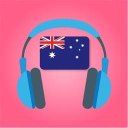 Australia Radios - Learn English, News & Music