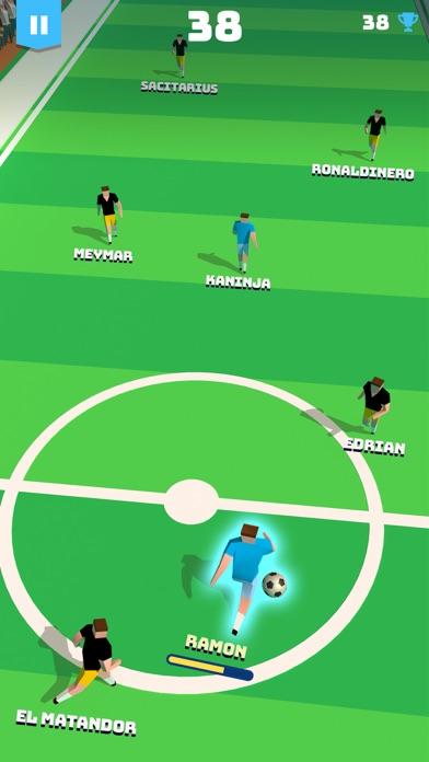 Baixar Futebol Hero! para Android
