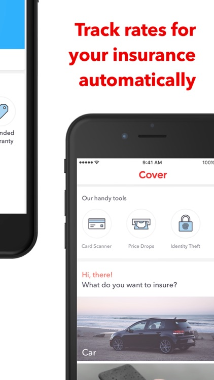 Cover - Insurance advice, quotes & price alerts screenshot-3