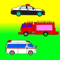 Codes for Vehicles Moving Coloring Book Hack