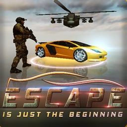 Escape Is Just The Beginning