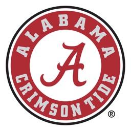 Alabama Crimson Tide Plus Stickers for iMessage