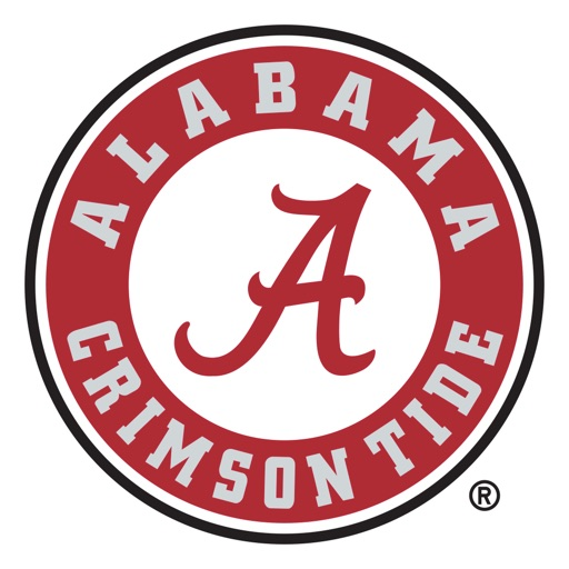 Alabama Crimson Tide Plus Stickers for iMessage