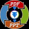 PDF to PowerPoint Super - YU GAO