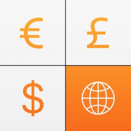 My Currency: Converter & Rates