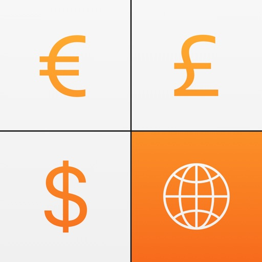 My Currency Converter Rates